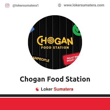 Lowongan Kerja Pekanbaru: Cafe Chogan Food Station Mei 2021