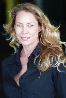 Kathleen Kinmont. Director of CIA II: Target Alexa