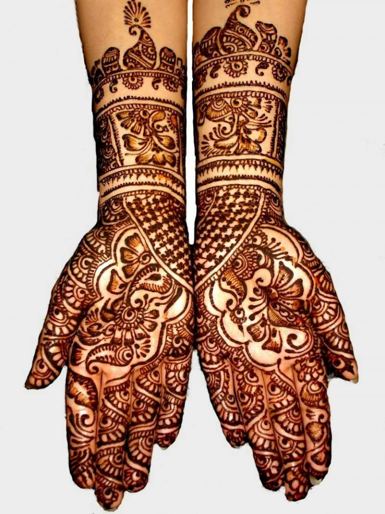 Henna Tattoos For Beginners: Henna Designs For Beginners