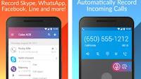 Registrare chiamate vocali e video da Whatsapp