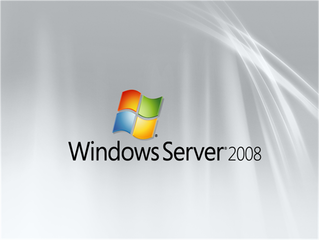 Download Windows Server 2008 ISO full version for free