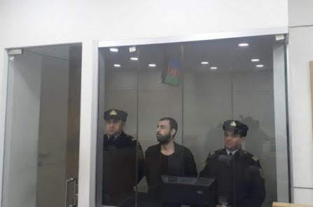 Armenia declara farsa el juicio contra Karen Ghazaryan