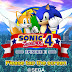 Sonic The Hedgehog 4 Ep. II fica gratuito para iPhone e iPad