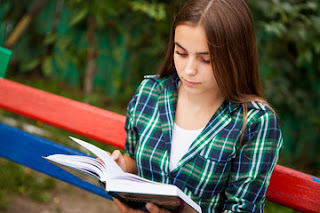 Health benefits of reading