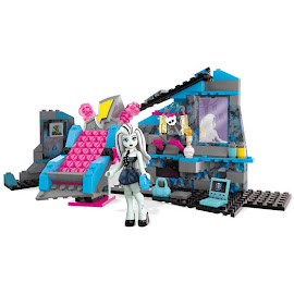 MH Electrifying Room Mega Bloks Figures