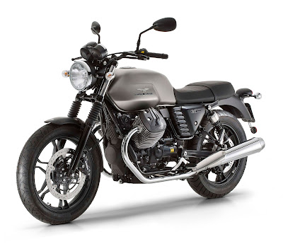 Latest 2016 Moto Guzzi Audace Image HD