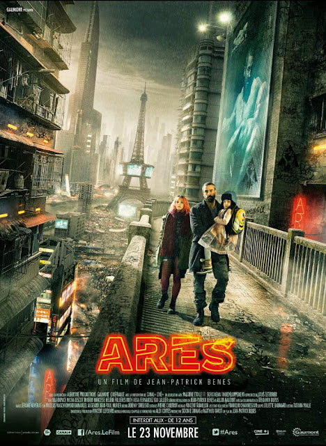 Ares (2016) ταινιες online seires oipeirates greek subs