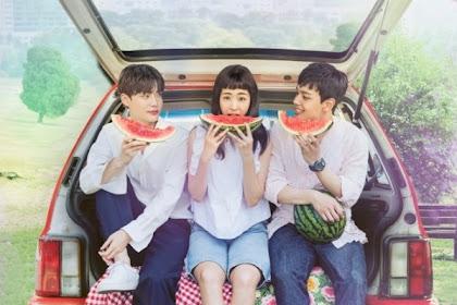 Sinopsis Reunited Worlds / Dashi Mannan Segye (2017) - Serial TV Korea