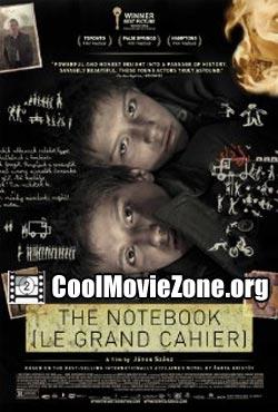 Free notebook movie online