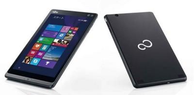 Fujitsu Arrows Tab Q335, Tablet 8-Inci Untuk Pebisnis