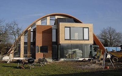 Eco Friendly House December 2011