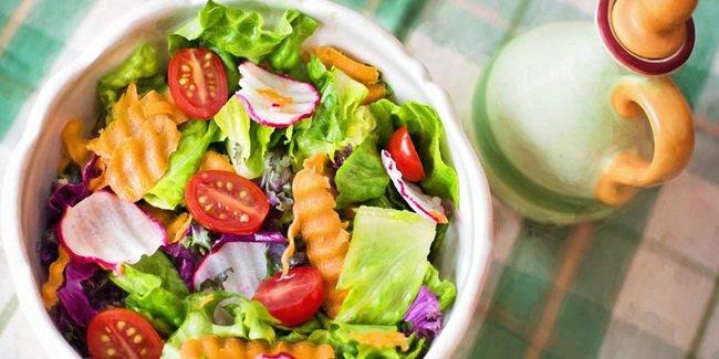 Kata Dokter, Inilah Makanan Terbaik Untuk Kulit Kencang dan Awet Muda