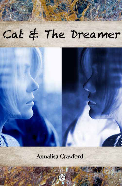 Have you read Cat & The Dreamer? Did you like it? Let me know on Goodreads :-)