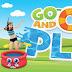 Toy Kingdom's Summer Outdoor Fun Essentials + Summer Events #TOYKINGDOM