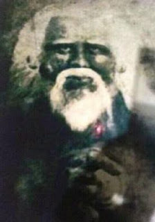 Sayyid Anwar Leluhur Bani Tamim (Bani Jawi) Nusantara