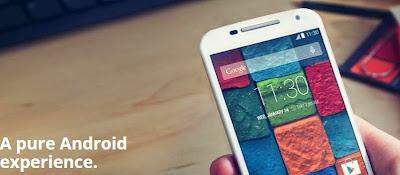 Harga Motorola Moto X2 Terbaru