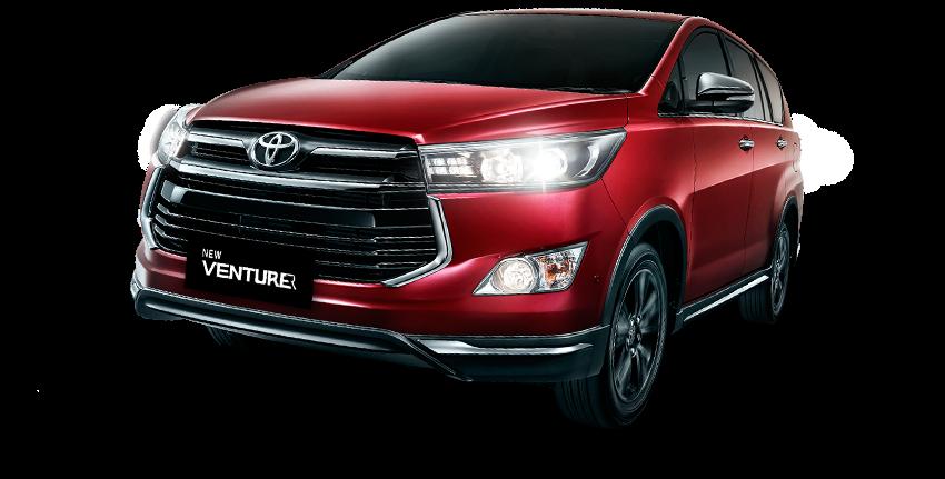 Harga All New Kijang Innova Q Perbedaan Tipe Toyota Bandung | Bandung, Kredit Mobil ...