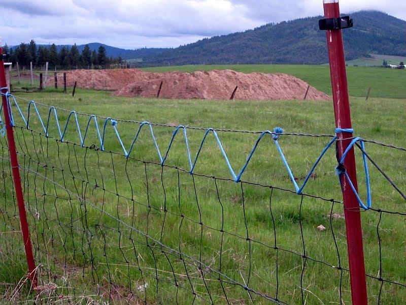 Rural Revolution: Mending fences