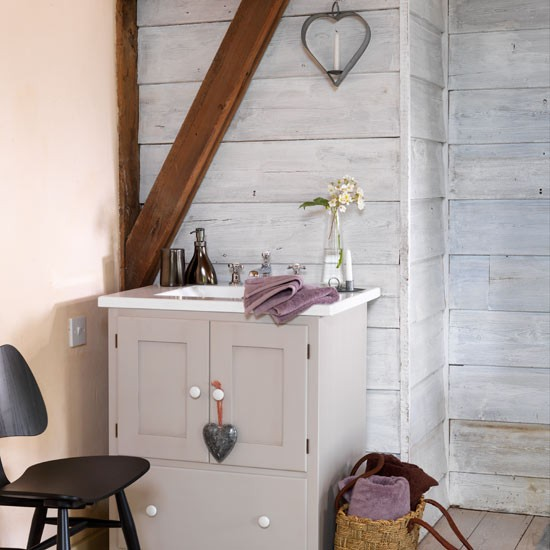 Country Home Design Ideas: New Home Interior Design: Winter Country-style Decorating