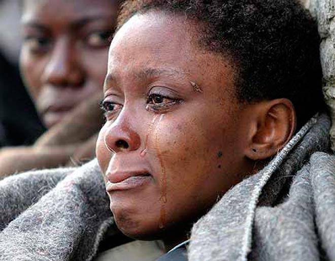Resultado de imagen para bienaventurados los que lloran
