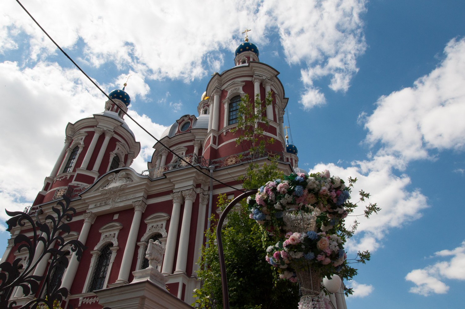 Cool things to do in Moscow, Russia