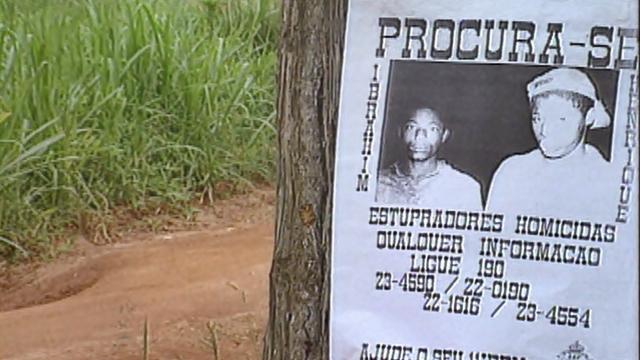 Ibrahin e Henrique de Oliveira: Irmãos necrófilos que aterrorizaram Nova Friburgo