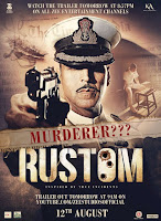 Rustom 2016 720p Hindi DVDScr (New Source) Full Movie Download
