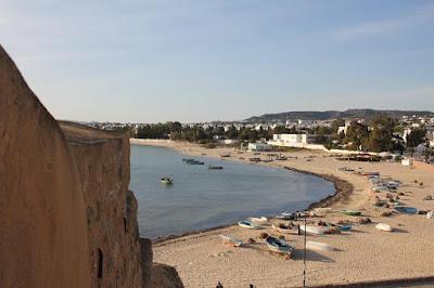 tunisia non è pericolosa