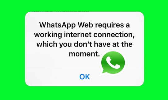fix whatsapp problem tamil guide