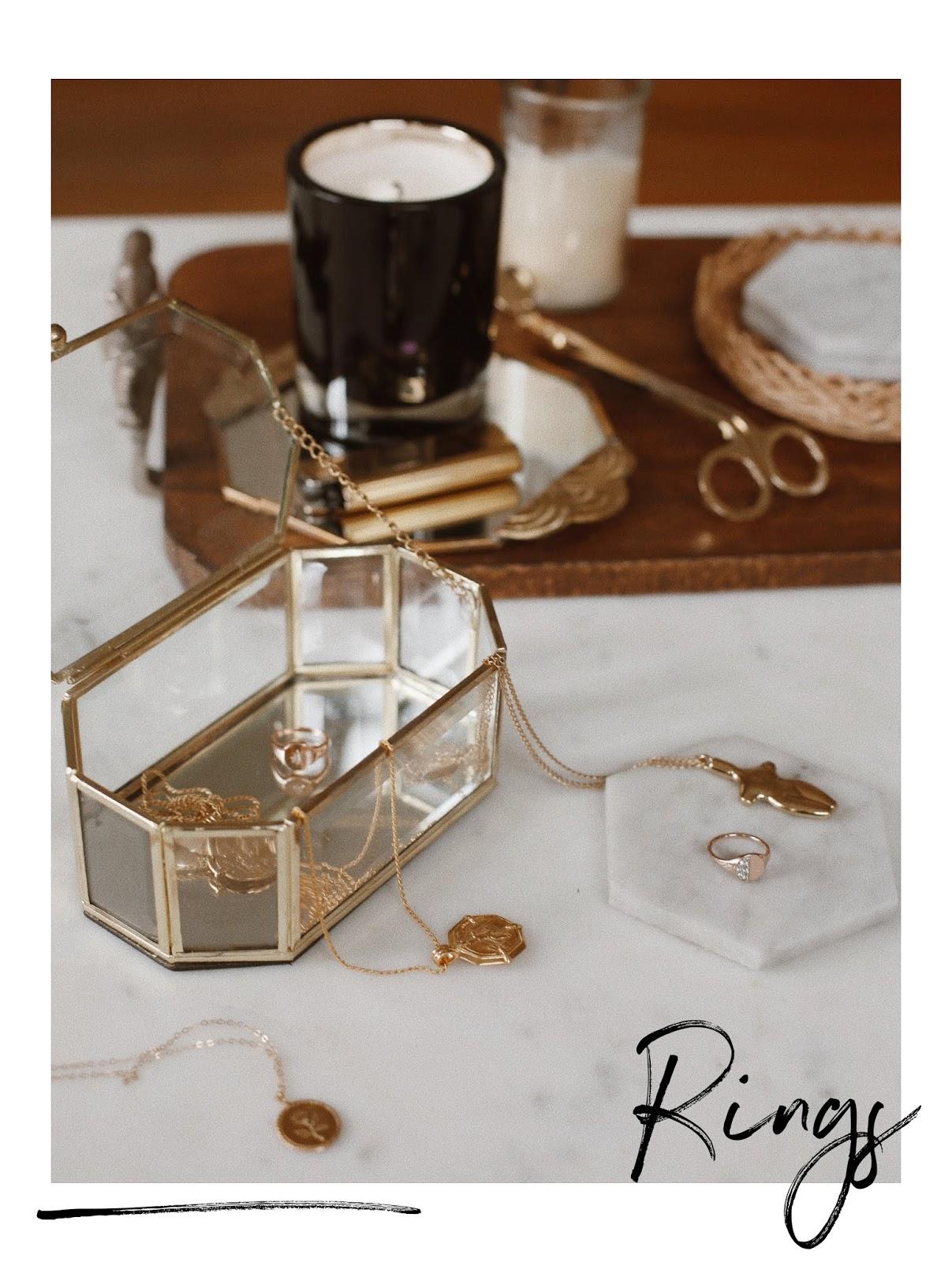 Pretty Little Fawn La Fashion Lifestyle Blogger In My Jewelry Box