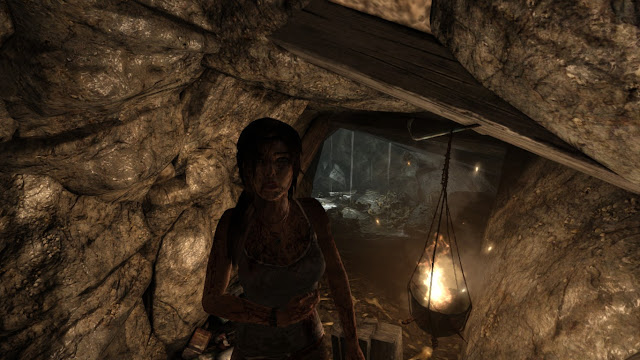 Lara Croft 2013 PC Game