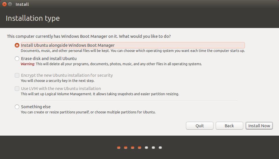 How To Install Ubuntu Linux Alongside Windows 10 (UEFI