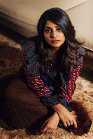 Manjima Mohan Glam Photo Shoot  TollywoodBlog