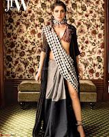 Samantha Ruth Prabhu in Choli ~ Exclusive  Celebrities Galleries 003.jpg