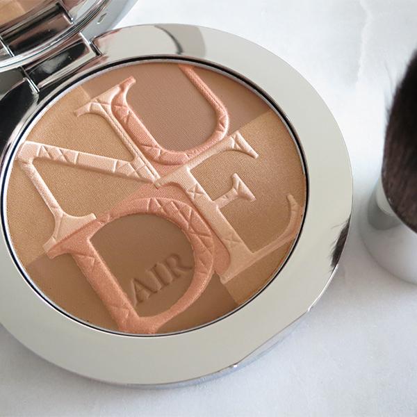 Diorskin Nude Air Glow Powder 001 'Fresh Tan'