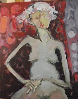 Pintura Antonio Higueras.
