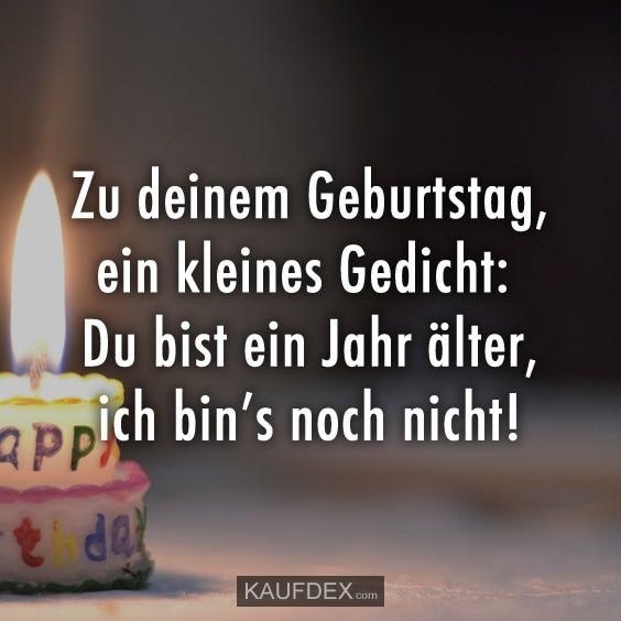 270 Lustig Schone Geburtstagsspruche 2019 Happy Birthday Spruch