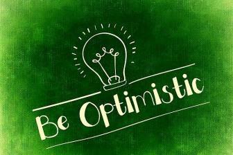 Apakah bersikap optimis itu baik?