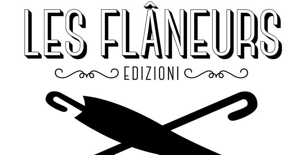 PUBBLICITA' Les Flaneurs: Uscite 15-30 Settembre 2016