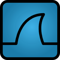 راقب الشبكة بتاعتك واعرف مين بيقطع النت مع البرنامج الرائع Wireshark 1.6.0 RC1 wireshark.png