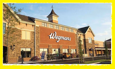 Hiring Wegmans Food Restaurant Part Time customer service job @weatwood MA USA