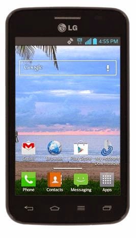 9085e261f71 TracfoneReviewer  LG Optimus Dynamic II Review