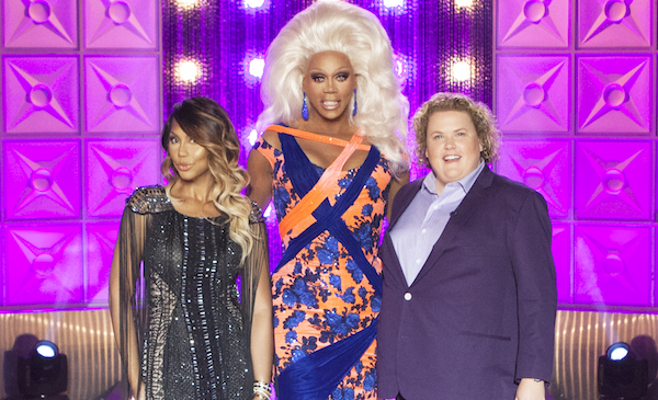 the{GAY}tekeepers: RUPAUL'S DRAG RACE: SEASON 9, EPISODE 8 ...