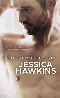 livro Somebody Else's Sky - Jessica Hawkins