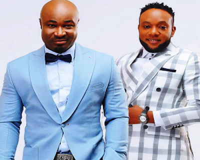 HarrySong Slams Kcee On Stage [SEE VIDEO]