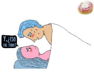 8 cosas que NO debes hacer en la cama