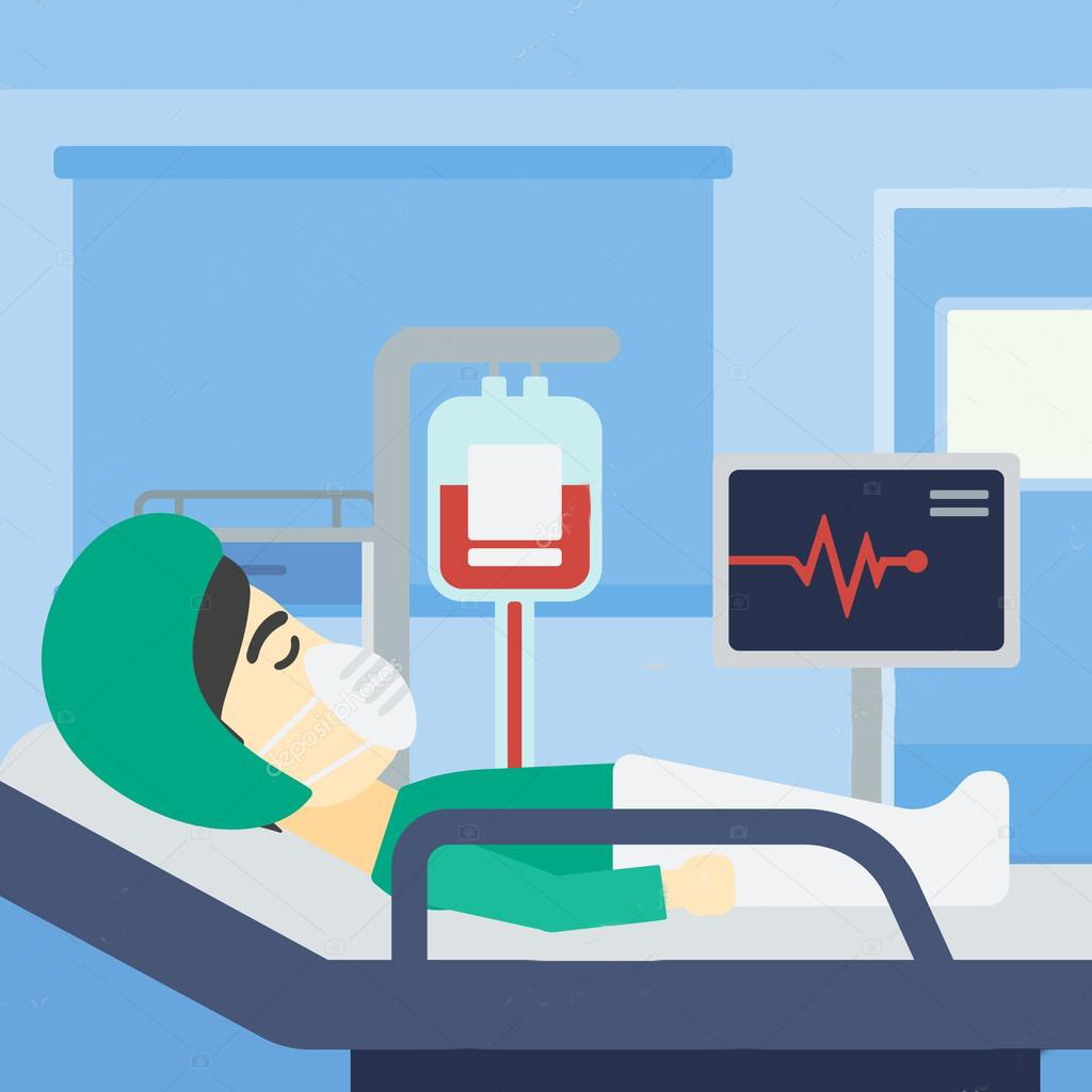When patient indicate that they are feeling breathless, we did what we could; position them, check their parameters, and inform staff nurse to ensure that necessary medications were administered.