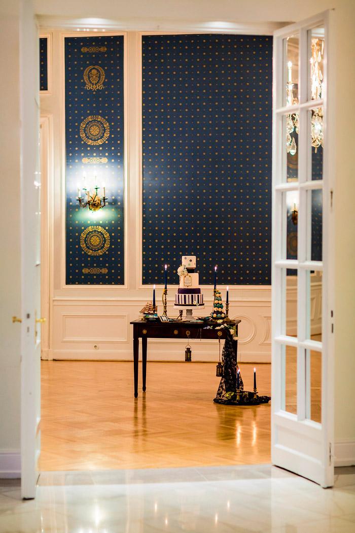 Hochzeitsideen im Kempinski in Hamburg