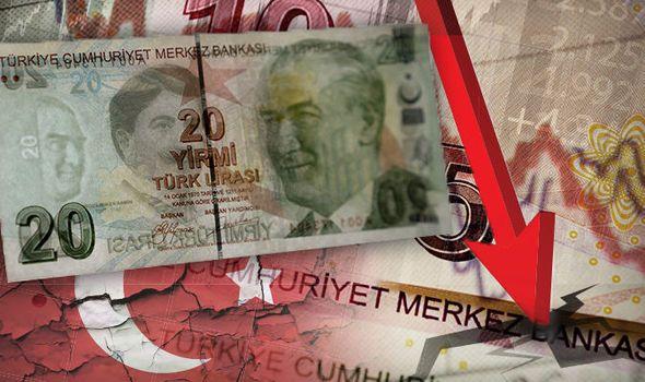 Η τουρκική απειλή για το ευρώ