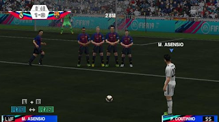 Texture + Savedata PES PPSSPP Special FIFA 19 By TOBAT GILANG PRAYOGO